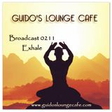 Guido's Lounge Cafe Broadcast 0211 Exhale (20160318)