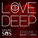 Love Deep Radio Show with Shane SOS #1