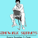 Baker+Hurst: Sidewalk Sundays - Music to make a Mixed Baby to Vol.1 - Recorded live at P'Cheen