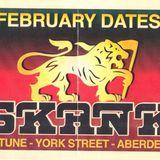 Skank - Mrs Woods Feb 94