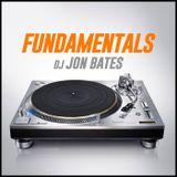 Fundamentals Mix - DJ Jon Bates - Fall 2016