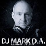 """Mark D.A.'s """"Friday Warm-Up""""-Mix No. 71 for SoulPowerFM 13.12.2019"""