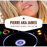 From Paris to Ibiza n°30 - June 3rd 2016 - Pierre aka James