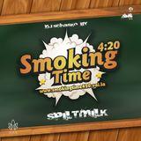 Spiltmilk-SmokingTime420-vinyl-Oct2015