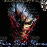 Friday Night Massacre 08/08/2014