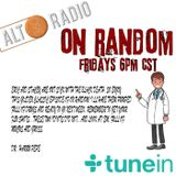 On Random w/Eric & Stacey - Episode 11 (encore) - January 12th, 2018