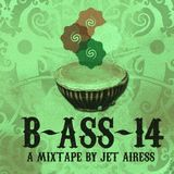 B-ASS-14  MIXSET by JET AIRESS