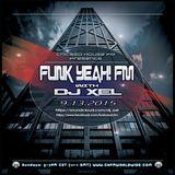 Funk Yeah! FM 9.13.15