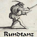 Luis Rosenberg & Fallobst - Rundtanz