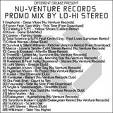 LoHi Stereo - Nu Venture Records Promo Mix