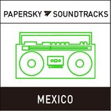 PAPERSKY : MEXICO | food & craft
