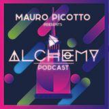 Mauro Picotto Presents Alchemy Podcast Episode 7 - Matteo Gatti