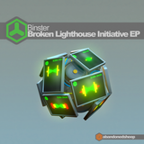 Broken Lighthouse Initiative EP Promo Mix