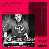 DJ Faydz Guest Mix On Hixxy's Rinse FM Show 23-09-19