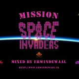 ErwindeWaal - Mission Space Invaders