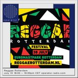 Reggae Rotterdam w/ Jurgen Bouman - 13th July 2017