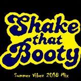 'Shake That Booty' Summer Vibez 2018 Moombahton Mix