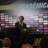 Conferência de Imprensa - Engenheiro José Eduardo Simões