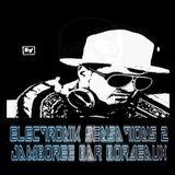 DJ KRISHNO LIVE - ELECTRONIK SENSATIONS 2 LIVE JAMBOREE BAR BORDEAUX