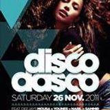 DISCO DASCO SHOW (November 2011)