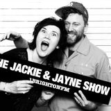 The Jackie and Jayne Show - 18 May 2017