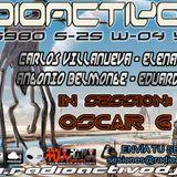 RADIOACTIVO DJ 04-2017 BY CARLOS VILLANUEVA