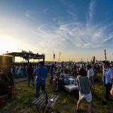 Mixmaster Morris & Calm B2B @ Sunset the Marina pt3