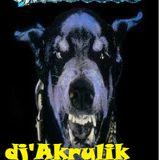 """dj'Akrylik : hérésie to Hardcore""  by IASK"