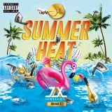 @DJJAX_UK // Jalou Summer Heat 2018