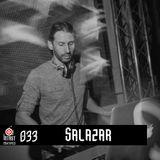 INTRST MIXTAPE 033 // Guest: Salazar