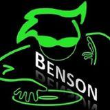 Benson Hitchcock - Flavour