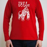 bloodSweatandtees meets tuffScout PT 1