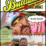 Buttslammer Show - part 1 - Monday 17-07-2017