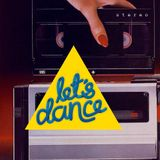 LET'S DANCE VALE FM 99,9 | BLOCO P H Y S I C A L |12.ABRIL.2014 | MIXED BY DJ BORBY NORTON