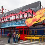 Armageddon Les Effets Spéciaux Queue Area Music Loop