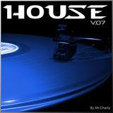Dj Set - House V07