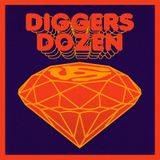 Brian Not Brian (Going Good Records) - Diggers Dozen Live Sessions (February 2013 London)