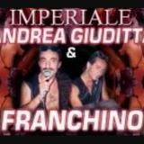 Dj Andrea Giuditta feat Franchino - live Notte Imperiale 02-04-2010 tulatù