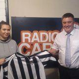OB's Saturday Sport Show XIV - Radio Cardiff, 29 October 2016