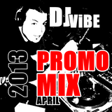 DJ ViBE - House is Back in Business 2 (April 2013 Promo Mix)