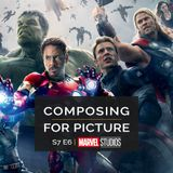 Composing for Picture SE7E06 - Marvel