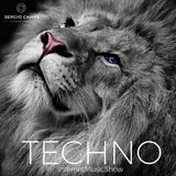 Techno  2018 -- ElegantDJ Set - MixLive