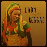 Lady sings the reggae