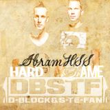 D-Block & S-Te-Fan (150bpm) (Tribute 8)(AbramHSS)