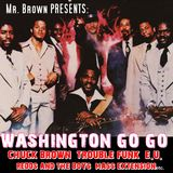 Mr. Brown's Go Go Sound