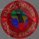 Black Power Hour Mix-Show
