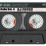 ~ OsRu Vol. 4 - DJ Faydz (United Kingdom) ~