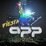 Fiesta App Diversity POP mix by Vj Orchid