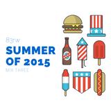 Summer Mix Three 2015