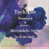 Morphdelic Tech